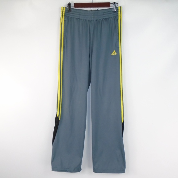 86b5c6a64 adidas Pants   3 Stripes Running Athletic Joggers   Poshmark